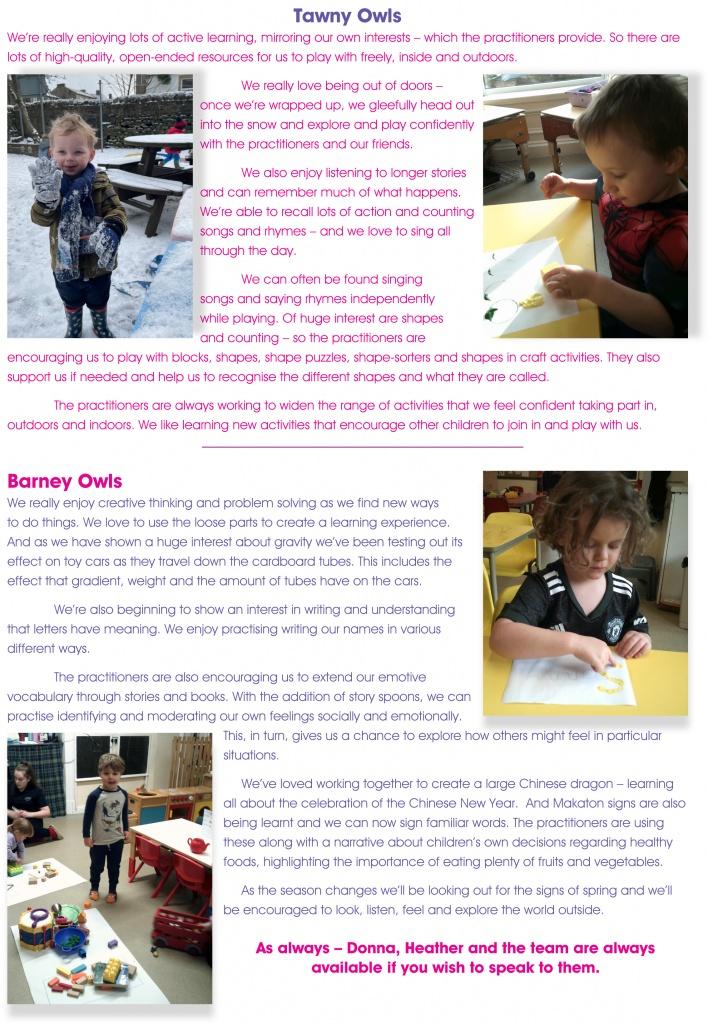 Newsletter spring 2021-p2