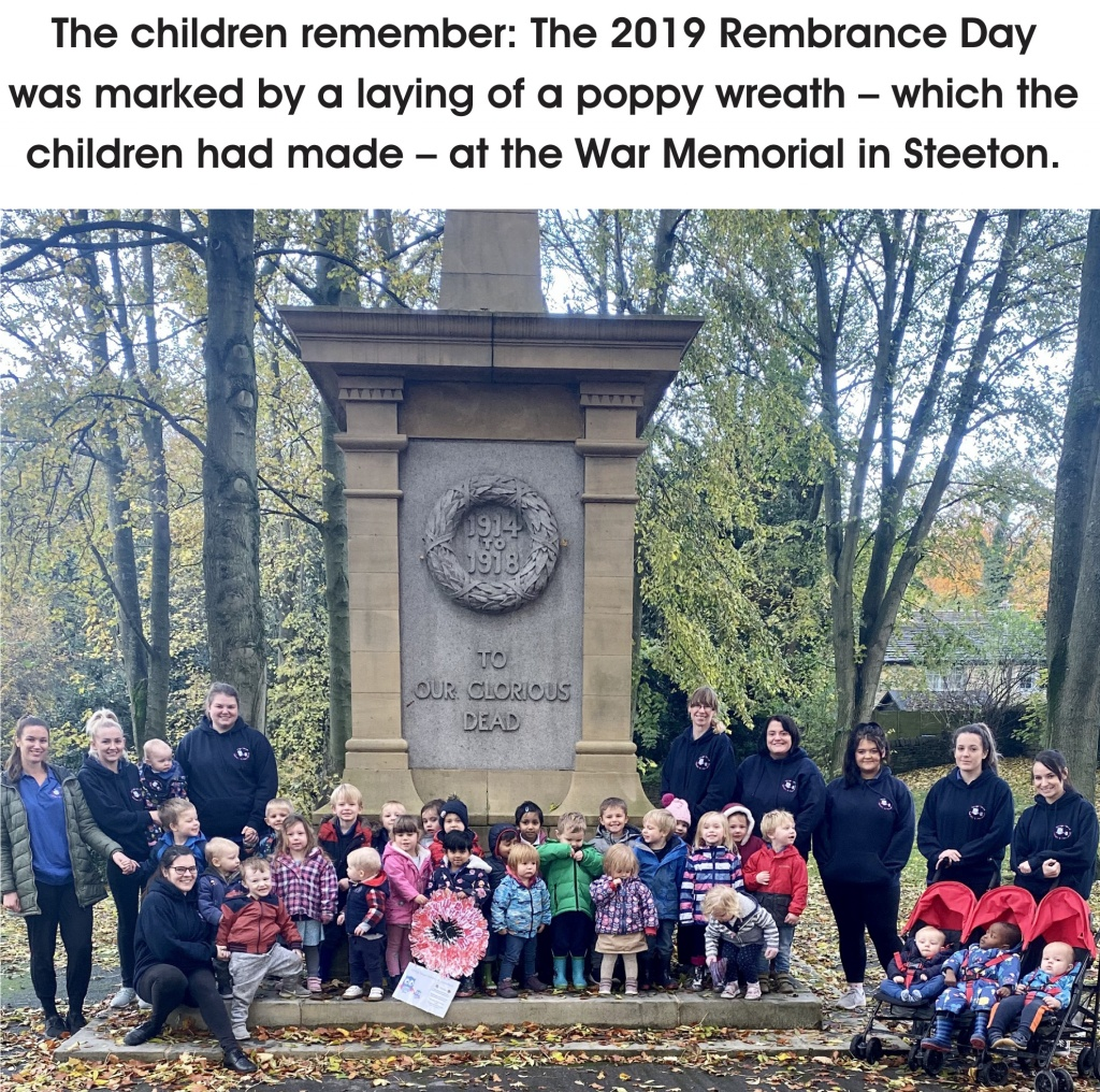 Rembrance Day 2019